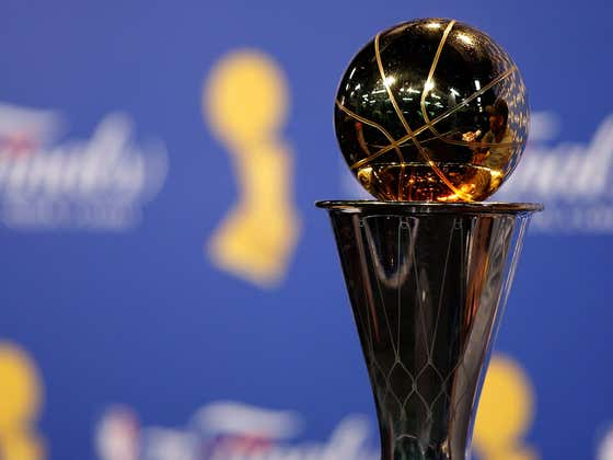 The NBA Finals Live From Phoenix