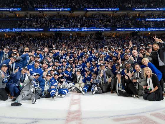 Murls Official $EBR NHL Season Recap