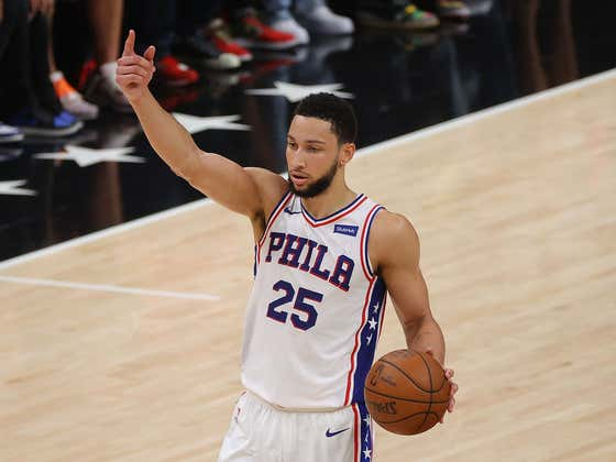 Evaluating Each Rumored Destination For Ben Simmons