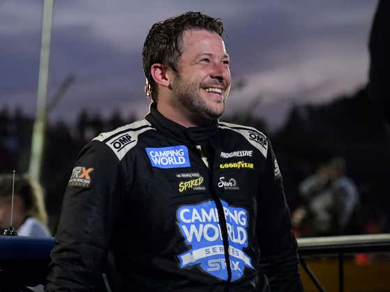 Paul Tracy Wants Marco Andretti To Do The Indy-Charlotte Double In 2022