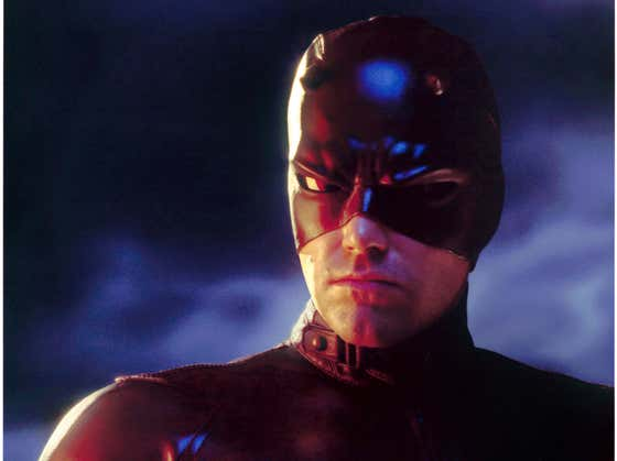 The Superhero Community Wants To Cancel Me For Saying Daredevil Is The Worst Superhero