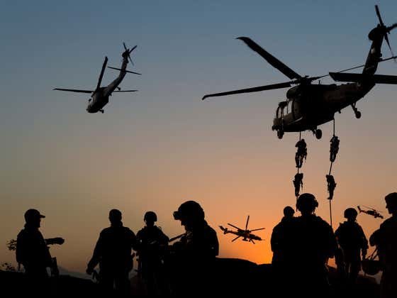 With the US' Involvement in Afghanistan Coming to a Close, What Does That Mean for Those Who Served and The People of Afghanistan?