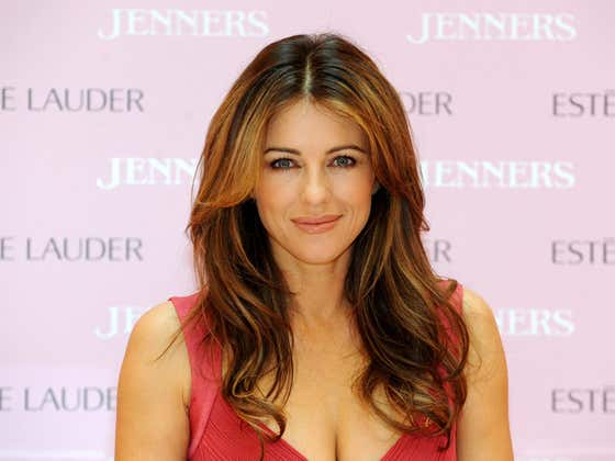 Elizabeth Hurley is 56 and Has Put the World on Notice She Has No Intention of Aging Gracefully