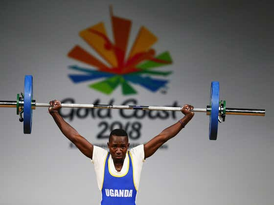 The Ugandan Weightlifter Who Fled The Olympics To Start a New Life Has Been Found In Central Japan And Is Set To Be Flown Home