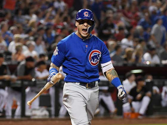 I Am Absolutely FLABBERGASTED With The News That Javy Baez Is Looking For A $200M Extension From The Chicago Cubs