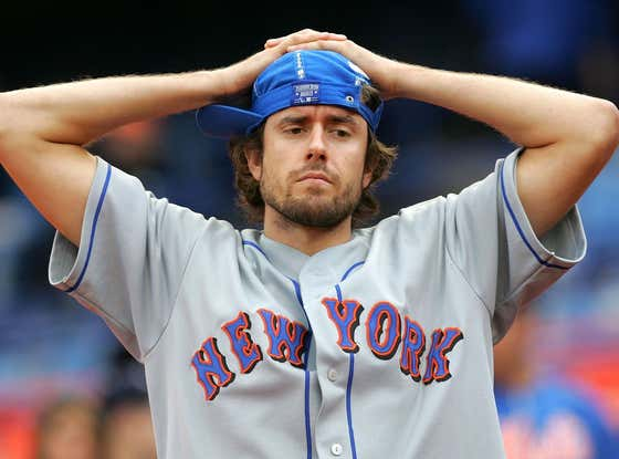 EMERGENCY METS FANS ANONYMOUS MEETING ADDRESSING THE WEEKEND FROM HELL