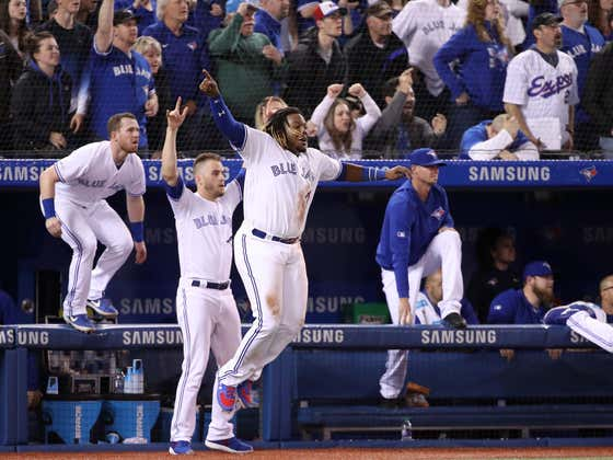 The Blue Jays Are Finally Going Home To Toronto And That Could Be Bad News For The AL East