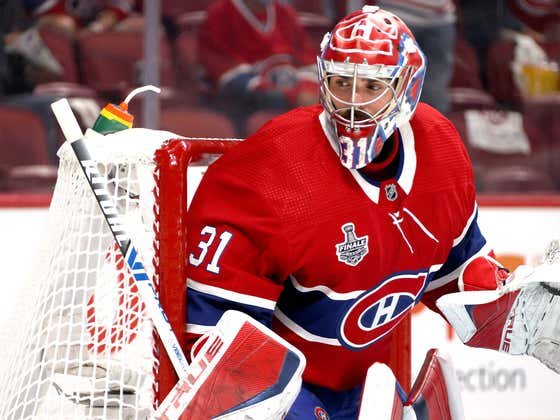 The Seattle Kraken Will Be Cursed Forever If They Don't Take Carey Price In The Expansion Draft