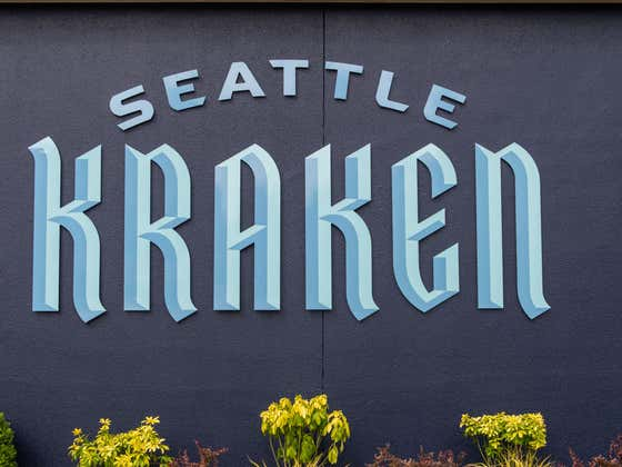 It Would Appear The Seattle Kraken Are Attempting To Assemble A Roster Strictly Filled With Hockey Players You've Never Heard Of