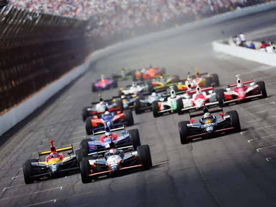 How I Fell In Love With IndyCar