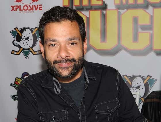 3 Quacks For Goldberg: Shaun Weiss Looks Like He's Doing Great Now After Graduating From His Drug Program