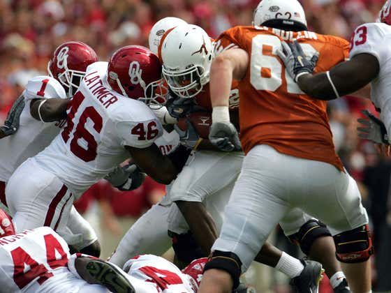 Bringing Oklahoma And Texas To The SEC Was A Masterplan By None Other Than ESPN