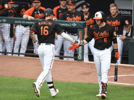 The Orioles Sweep The Nationals And Put The Final Nail In Their Coffin. The Road To 60 Wins Marches On!