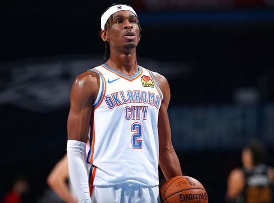Once Again I Find Myself Addicted To NBA Trade Rumors