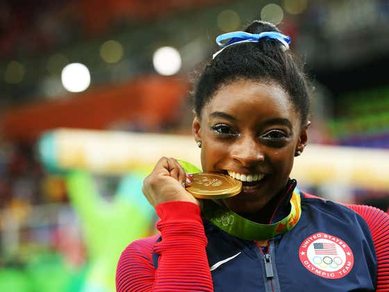 Simone Biles, the Undisputed Gymnastics GOAT, Pulls Out of the Team Competition with 'Mental Health Issues'