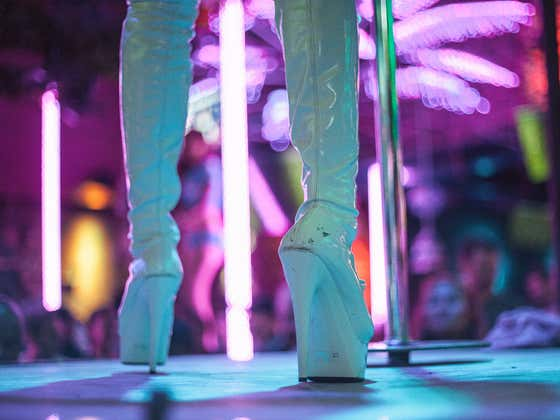 A Michigan Politician Said He Spent $200 of Campaign Money at a Strip Club for a 'Constituent Meeting' Because It Has Great Lamb Chops