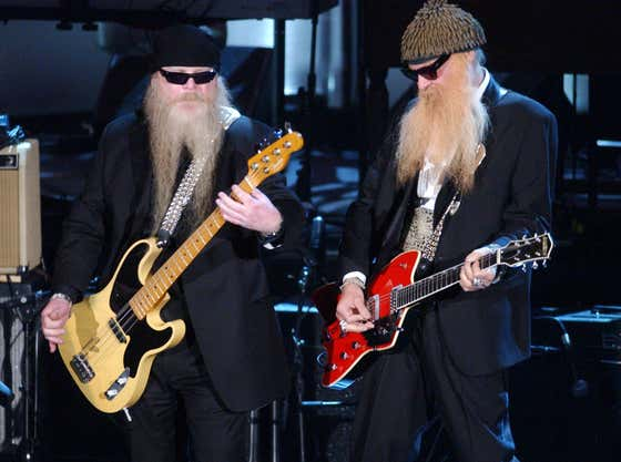 ZZ Top Bassist Dusty Hill Passes Away At 72