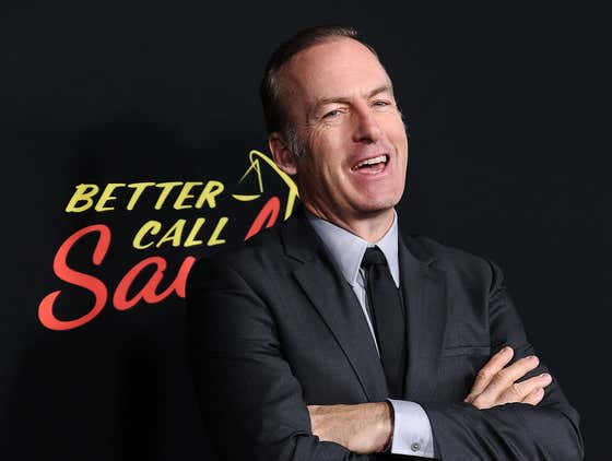 Bob Odenkirk Was Hospitalized After Collapsing On The Set Of 'Better Call Saul'