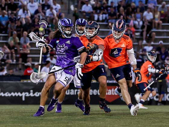 Greetings From Colorado Springs: Previewing Tonight's Premier Lacrosse League Doubleheader Only On Peacock Where I'll Have The Call