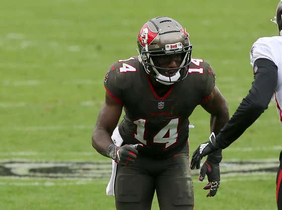 Best Bets For Tonight's Bucs vs. Eagles Game