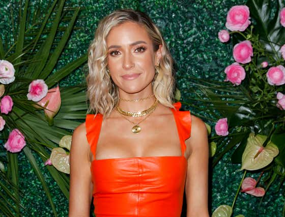 Sorry Jay Cutler Fans, Kristin Cavallari Is Allegedly Dating Chase Rice
