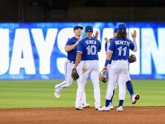 The Last Team The Rays Want To See In The ALDS Is The Blue Jays