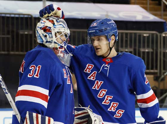The Only 2021-22 NY Rangers Preview (Defense) You'll Need Is Right Here