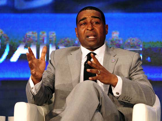 Cris Carter Resorts To Ripping Big Ben In Attempt To Stay Relevant