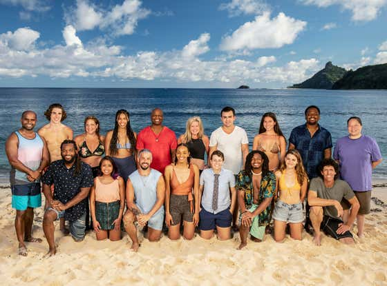 The Ultimate Survivor 41 Preview: Cast Breakdown, Show Changes, And My Pitch For Everyone To Please Watch This Season
