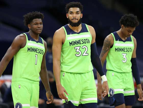 2021-22 NBA Season Preview Series: Minnesota Timberwolves