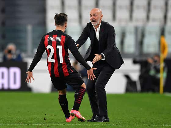 Let's Get Weird - Milan's Manager Suggests A New, Crazy Ass Rule In Soccer To Create More Offense