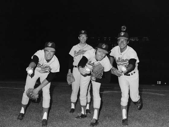 On This Date in Sports September 26, 1971: Orioles Four 20