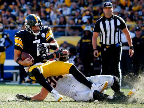 It's Time To Put The Final Nail In The Coffin of Big Ben & The Steelers