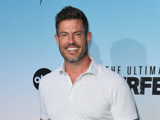 Jesse Palmer Is the New Host of The Bachelor