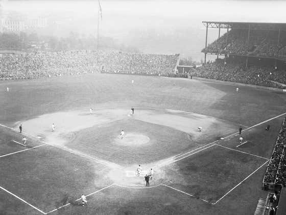 On This Date in Sports October 2, 1920: Tripleheader