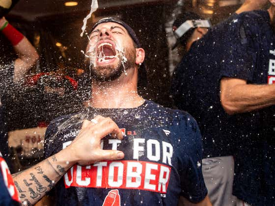 Like I Said All Along, The Wild Card Game Goes Through Fenway