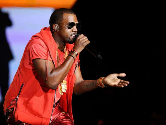Sure, Why Not: Kanye Is Reportedly Opening 'Donda Academy', Already Landed Two Top-10 Basketball Recruits