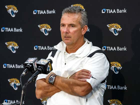 Shad Khan Releases Powerful Statement On Urban Meyer Situation