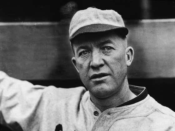 On This Date in Sports October 10, 1926: Cardinals First Championship