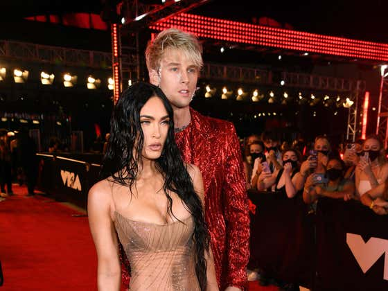 'I Am Weed' - Machine Gun Kelly's Unbelievable One-Liner The Moment He First Met Megan Fox, Before 'Disappearing Like A Ninja'