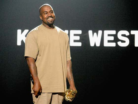 """The Artist Formerly Known As Kanye West Will Now Go By """"Ye"""" As An L.A. Judge Has Officially Granted Him A Name Change"""