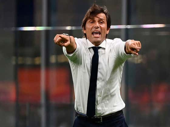 Coaching 101: Antonio Conte Plans On Delivering His Infamous Sex Tips To Players If He Becomes Manchester United's Manager