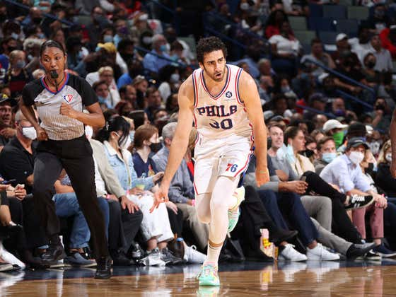 If Ben Simmons Had Even A Shred Of Integrity, He'd Forfeit The Rest Of His Salary To Turkish Superstar Furkan Korkmaz