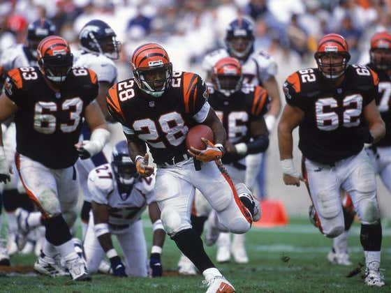 On This Date in Sports October 22, 2000: Corey Story