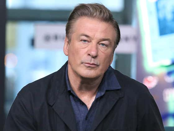 Alec Baldwin Speaks Out Following Fatal Accident, Plus Word Of Live Round In Prop Gun, Previous Misfires, And 'Corners Being Cut' On Film Set