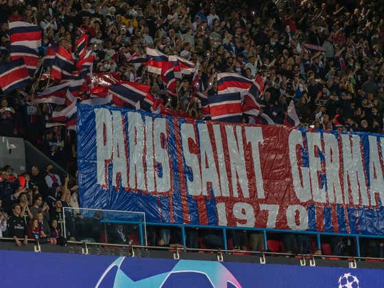 A PSG Player Was Reportedly Robbed By A Prostitute In His Car While At A Park Known For Being A 'Popular Rendezvous Place'