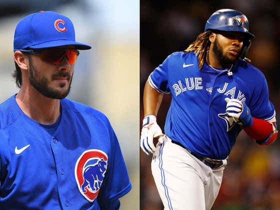 You Want Some MLB Bold Predictions For The Second Half? The Cubs Unload EVERYONE, The Jays Make The Playoffs, And The Orioles Will Win 60 Games