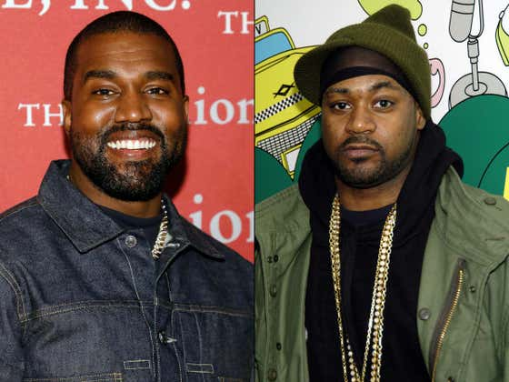 """Ghostface Killah Has Announced He's Working on """"Supreme Clientele Part 2"""" and Kanye West Is Producing It"""