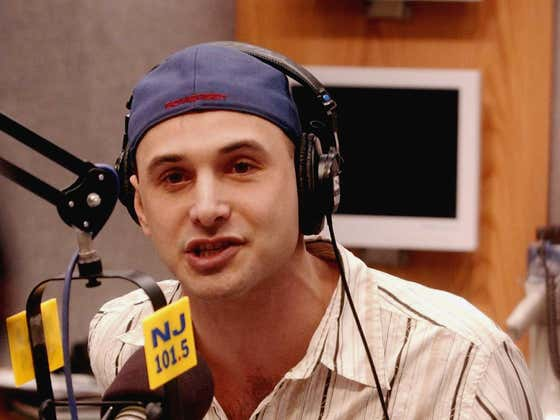 Craig Carton Released From Prison