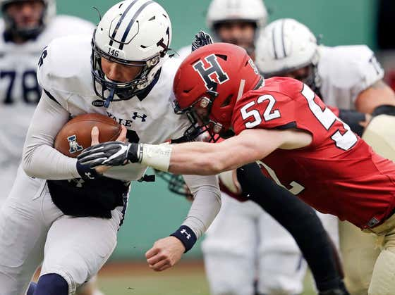 Ivy League Could Be the First Conference to Implement a Spring Football Season